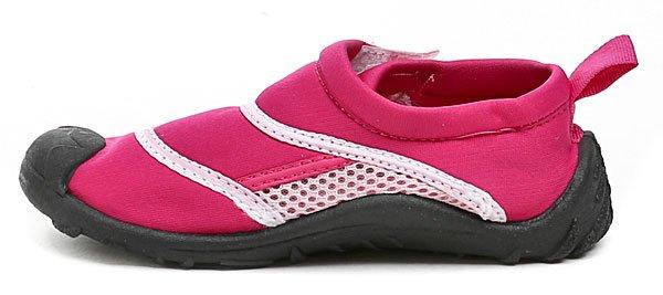 Magnus 44-0821-T6 růžová dětská obuv do vody  49c7e674aa