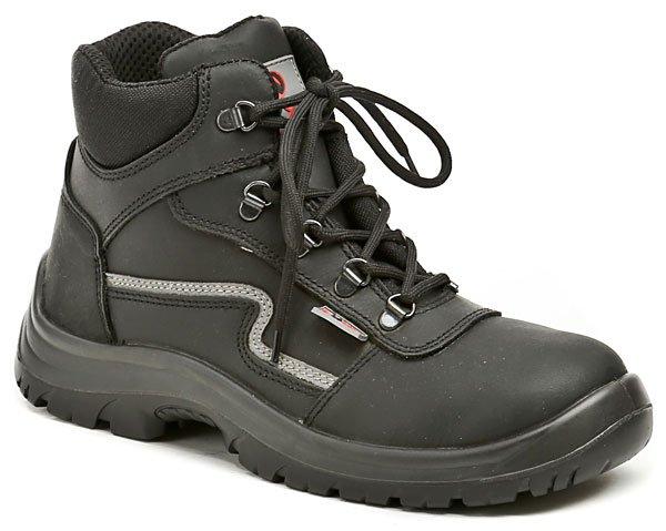 Prabos NYXX H20022 černá pánská pracovní obuv EUR 40