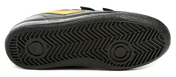 b21aa3305e7 Prestige M66759 černé dětské sportovní boty