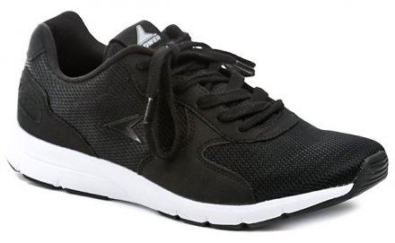 Power 632 M černá pánská sportovní obuv 308aad89b6