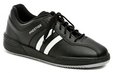 18c753aef4 Prestige M40020 černá pánská obuv