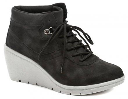 8f7155ce822 Rock Spring YC-3152 černá dámská obuv · 38
