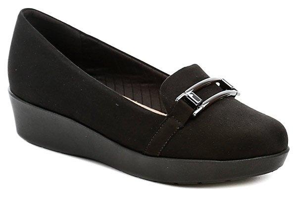 Piccadilly 501049 černá dámská obuv EUR 37