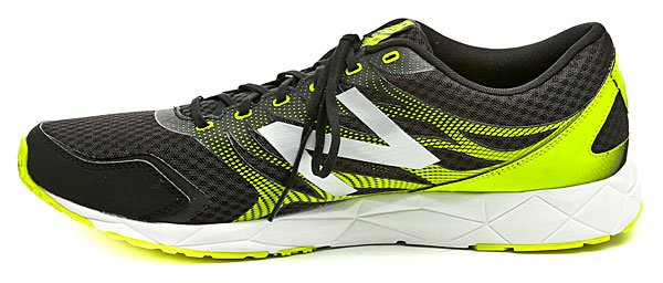 9fe26f57621 New Balance M590RY5 černo zelené pánské tenisky