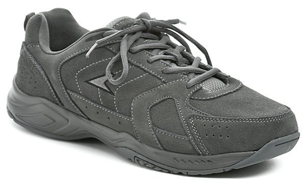 30dbc327d72 Power 549M šedá pánská sportovní obuv