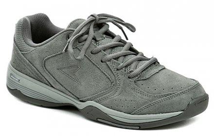 Power 549 L šedá dámská sportovní obuv 4f0b8e2215