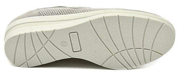 IMAC I2065-01 dámské polobotky na klínku. Dámská celoroční kožená  vycházková obuv ... 51201ebab7e