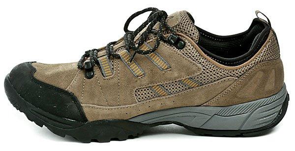 Power 655 M hnědé pánské sportovní outdoorové boty 22b8be32cc