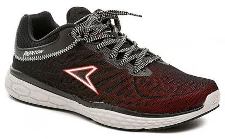 Power 643 M černá pánská sportovní obuv 1439080ccc