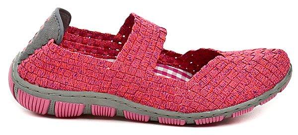 Rock Spring CAPE TOWN růžová dámská obuv  0912647109