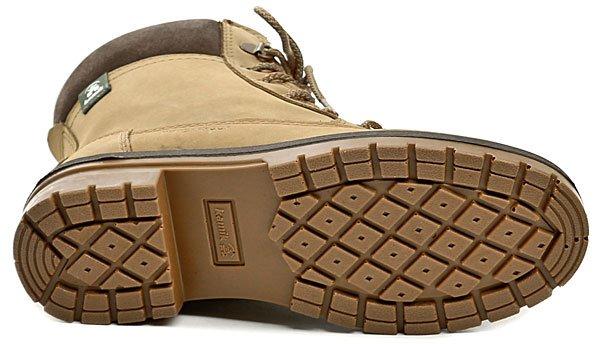 4c1fb0a465f Kamik Rogue6 pískové dámské zimní boty