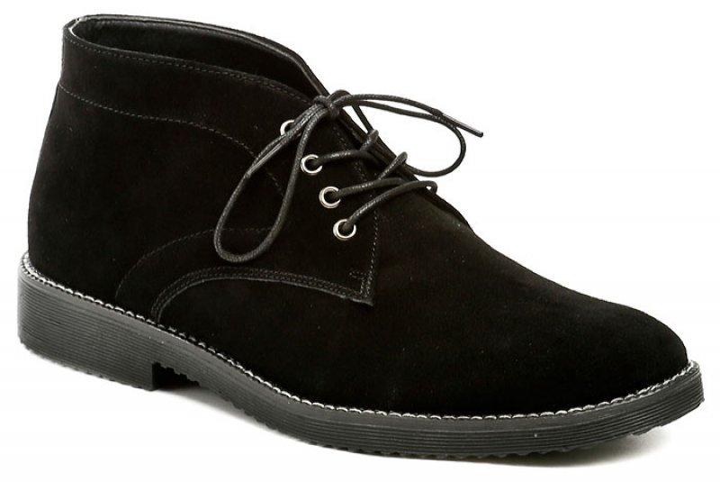 Navaho NT-136-16-12 černé pánské zimní boty 77dc06de74