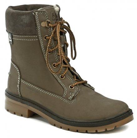 c67a4bb9ebb Kamik Rogue6 hnědé dámské zimní boty
