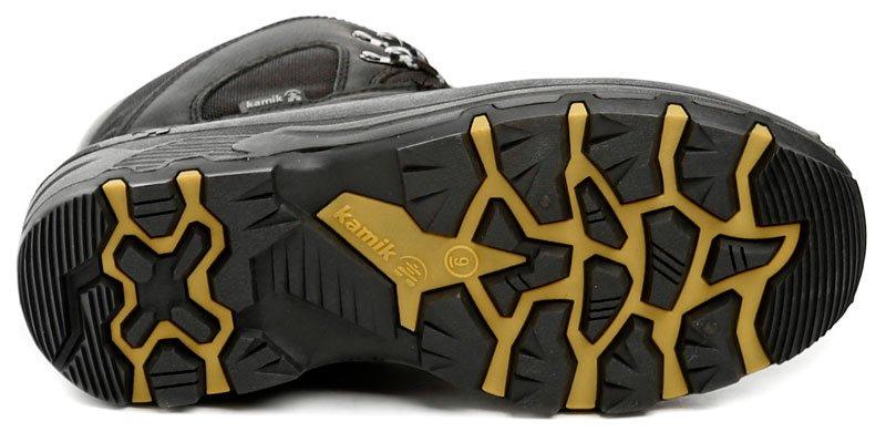 723a206248 Kamik Warrior 2 black pánské zimní boty