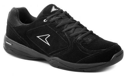 Power 550M PZ07 černá pánská sportovní obuv f7826fe145a