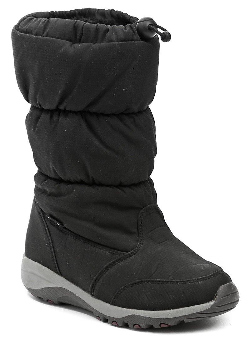 098e805733 KAMIK Waterbug Bombshell dívčí černé boty