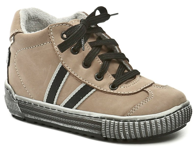 Pegres 1401 Elite pískové dětské botičky  65bce74f2a