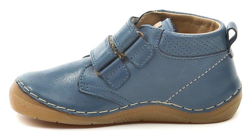 0ad429be0545 Froddo G2130132-1 modré dětské boty