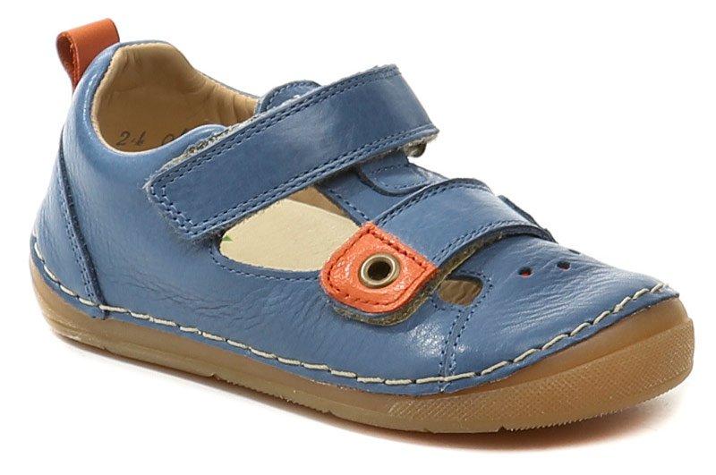 Froddo G2150074-2 modré dětské boty EUR 21