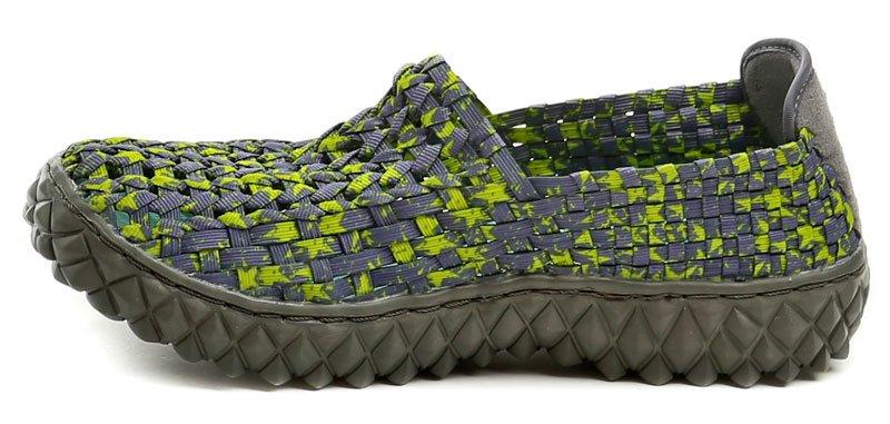 c7e7c74d117 Rock Spring FULL Macha dámská gumičková obuv