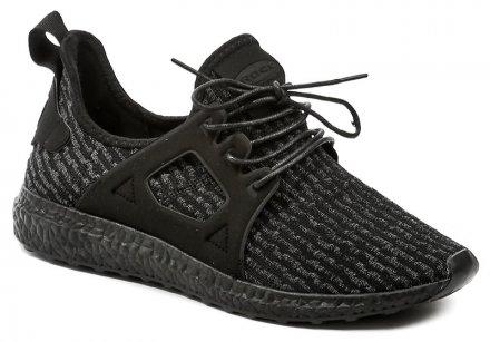 Rock Spring KUREDU černá pánská obuv b481565963