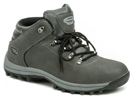 c620dd3b7b1 Rock Spring Josh šedé pánské boty
