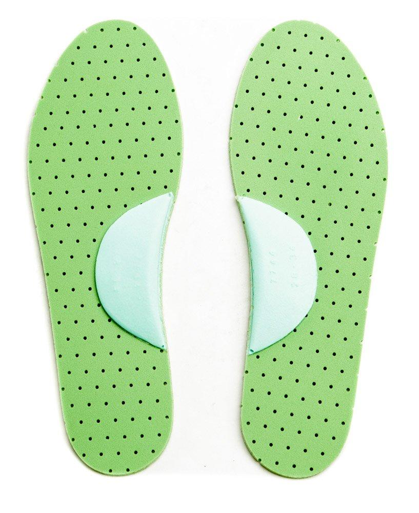 Dr. Grepl Dětské vložky do bot s ortoklenkem EUR 32