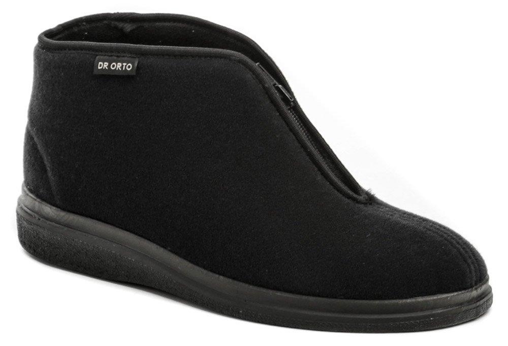 3b1147789572 Dr. Orto 392o002 černá dámská zdravotní obuv