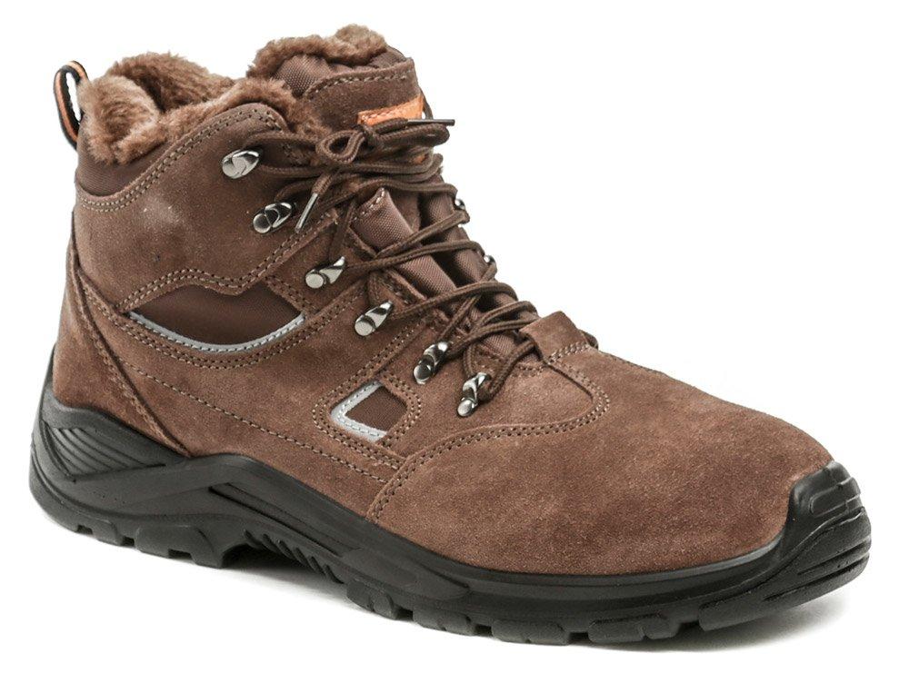 VM San Marino Winter pánská nadměrná zimní obuv EUR 47