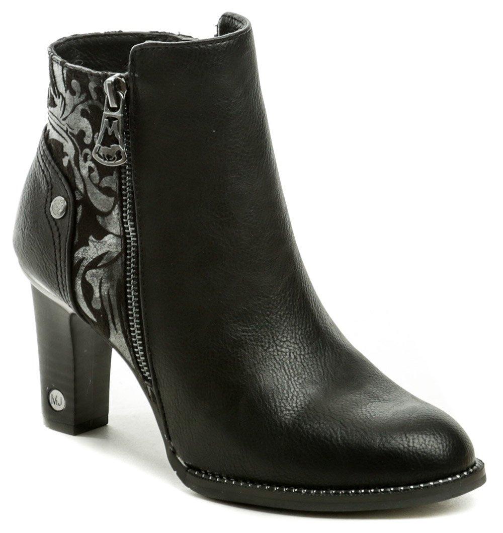 Mustang 1335-501-9 černá dámská obuv EUR 36
