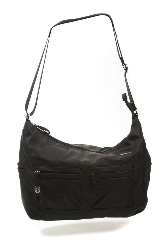 Rock Spring W-16172 čierna taška cez rameno